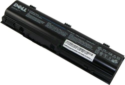 Аккумулятор Dell