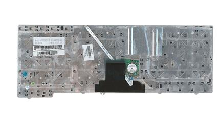 Клавиатура HP EliteBook (8530W) с указателем (Point Stick) Black, RU - фото 3
